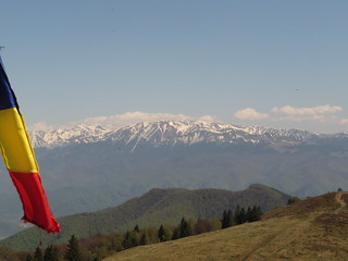 [Romania] The Magura Peak | by Biencuta