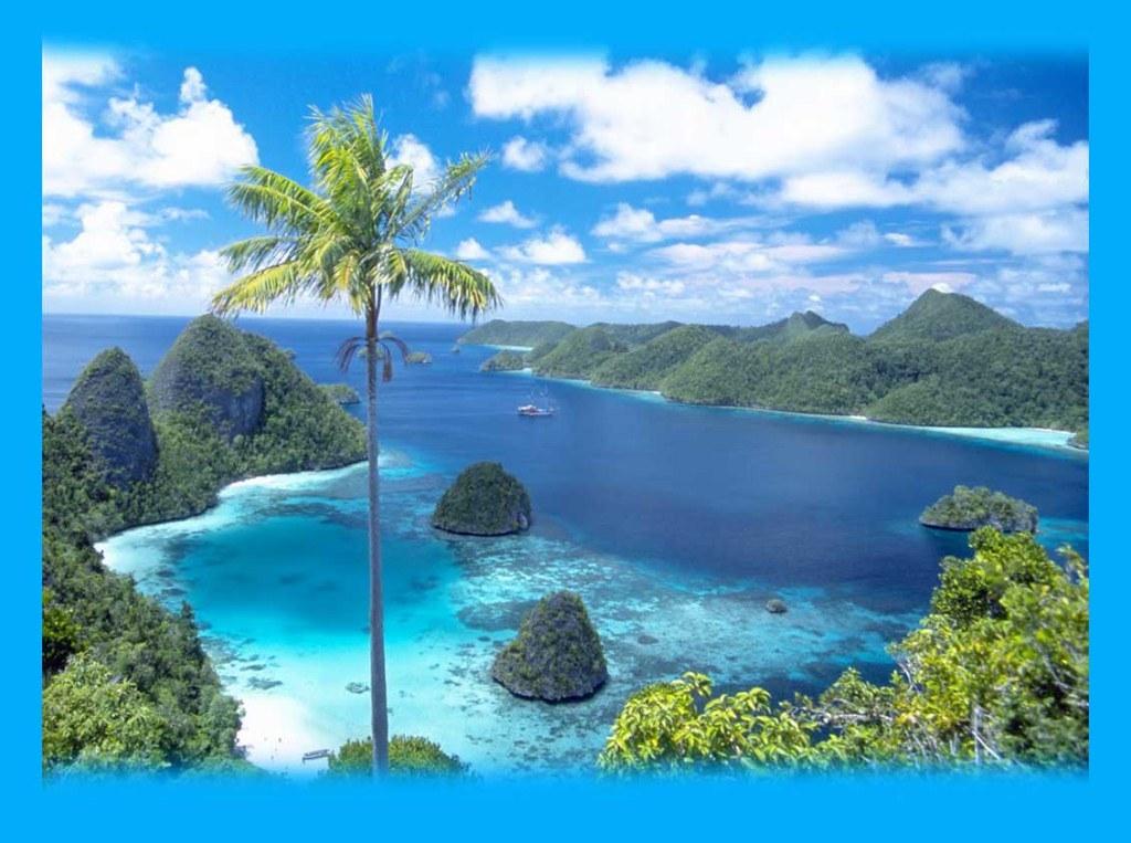 Download 77 Wallpaper Pemandangan Laut Terindah Di Dunia HD Paling Keren