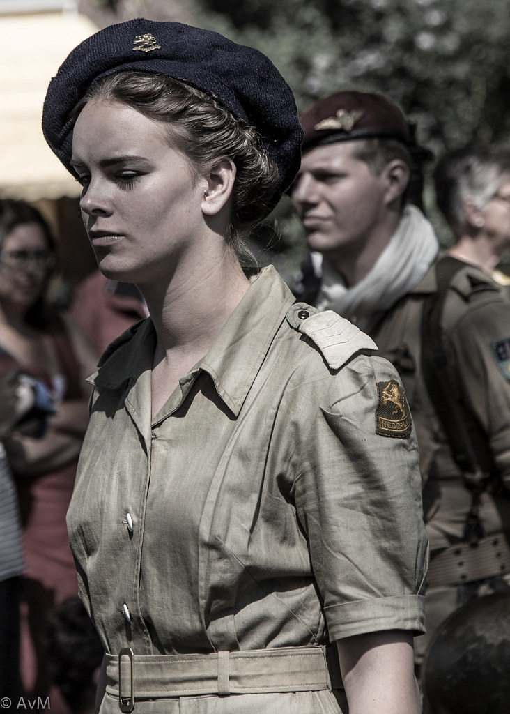 dutch women