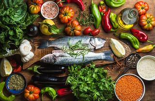 mediterranean-diet-(hr) | by papa女王