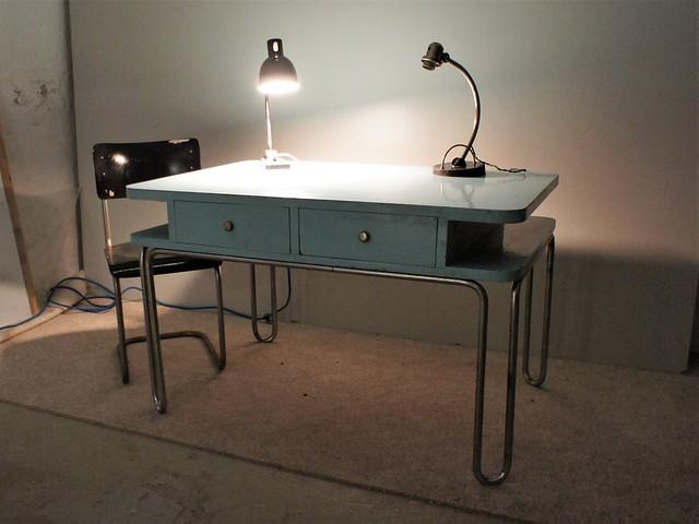 Robert Slezak Table