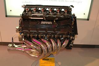 1994 F1 Engine 043 n° 13