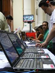 Segunda feria de Instalación de Software Libre en Asamblea Nacional de Venezuela | by lubrio