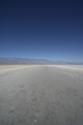 Near Badwater, Death Valley   by Philipp Bunge