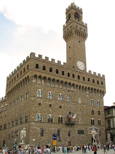 Palazzo Vecchio | by ¡Carlitos