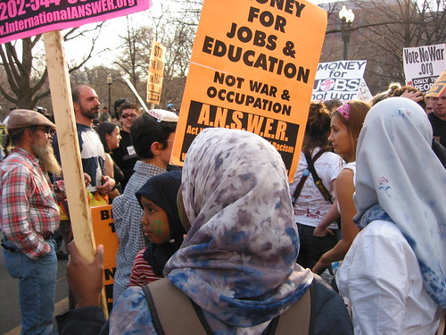 ANSWER Protest - 142 | by Sam Felder