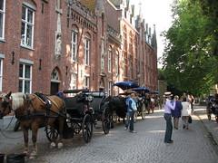 Brugge | by james.