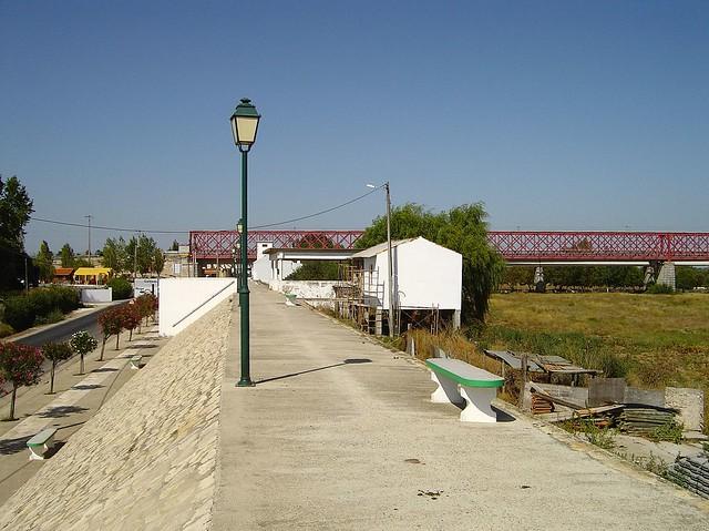 Porto de Muge - Portugal