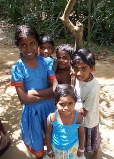 Indian Children | by Matthieu Aubry.