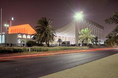 Al Kuwait Sports Club Stadium