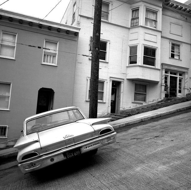 Russian Hill, San Francisco