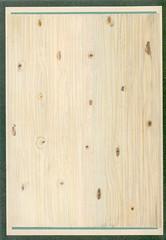 croxcard 39 Christophe Lezaire (1963)<br /> Chartre, 2006<br /> div. technieken op papier 15,1 x 21,4 cm