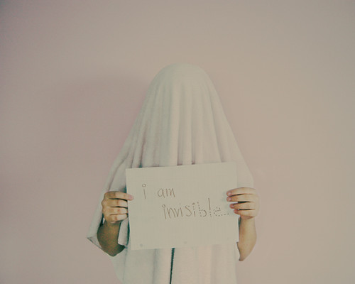 invisible | by Charline Tetiyevsky