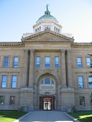 Wyandot County Courthouse (Ohio)