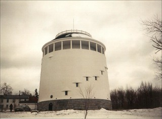 Thomas Hill Standpipe | by qnr