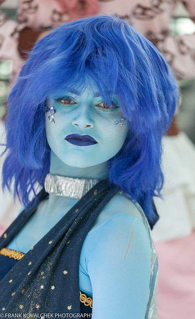 Cosplayer(s) at the 2018 Wondercon - Sunday
