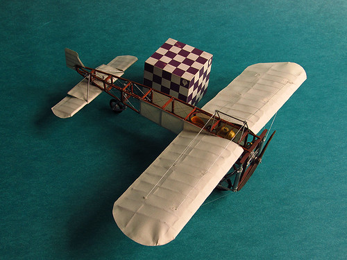 Bleriot_38 | by rubenandres1977