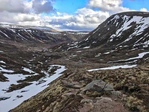 2 days in the Cairngorms   by thorburn7
