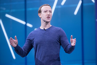 Mark Zuckerberg F8 2018 Keynote | by Anthony Quintano