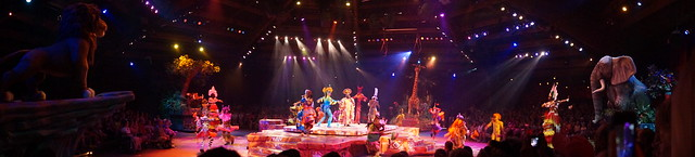 'The Lion King Show'