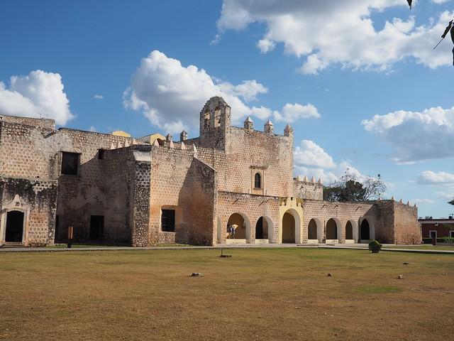 火, 2018-02-27 17:41 - 旧Convento San Bernardino de Siena