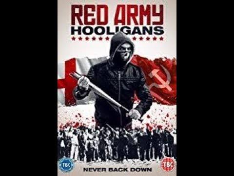 HOOLIGAN ESCAPE Official Trailer (2018) Football Hooligans