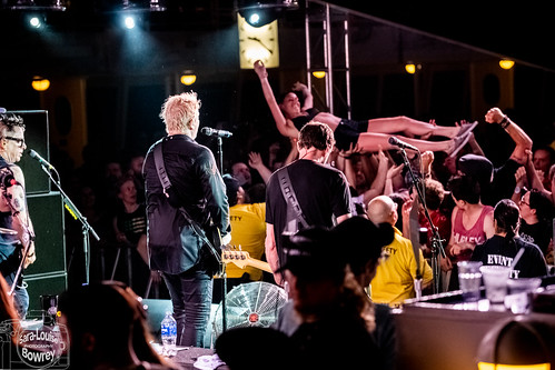 The Offspring Salty Dog Cruise 2018 | by festivalflyer