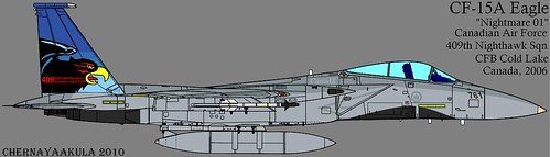 F-15-Canada-Nightmare | by Motschke