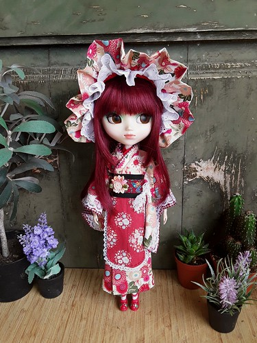 Fake outfits - pullip Kayano | by Lunalila1