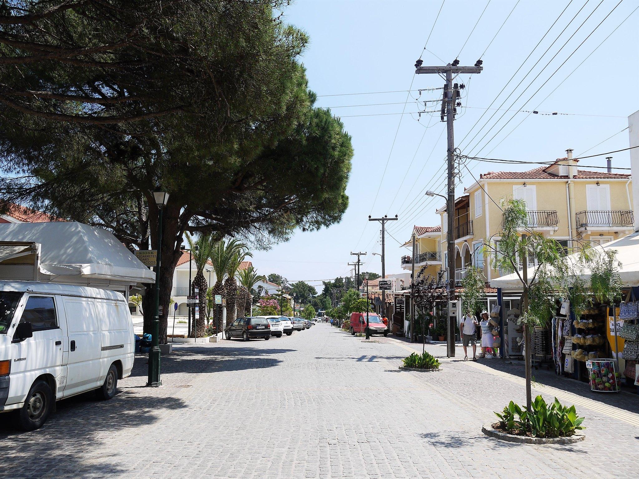 Skala Main Street