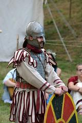 Római tiszt