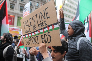 New York City rally protests 70 years of Nakba and supports Great Return March | by joegaza