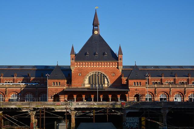 Central Station / Copenhagen