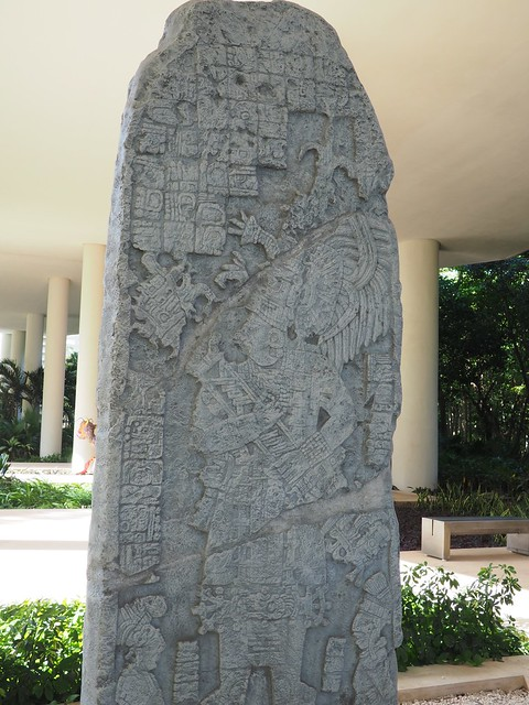 木, 2018-03-08 09:32 - Museo Maya de Cancun