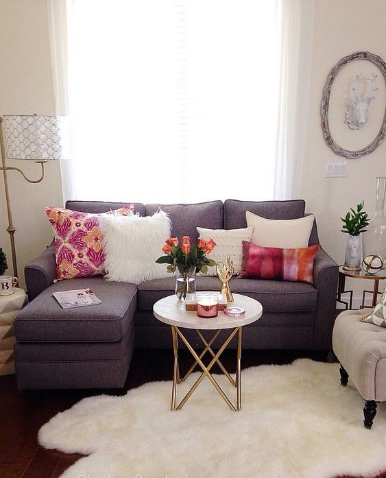 Small Posh Living Room Designs Flickr Photo Sharing