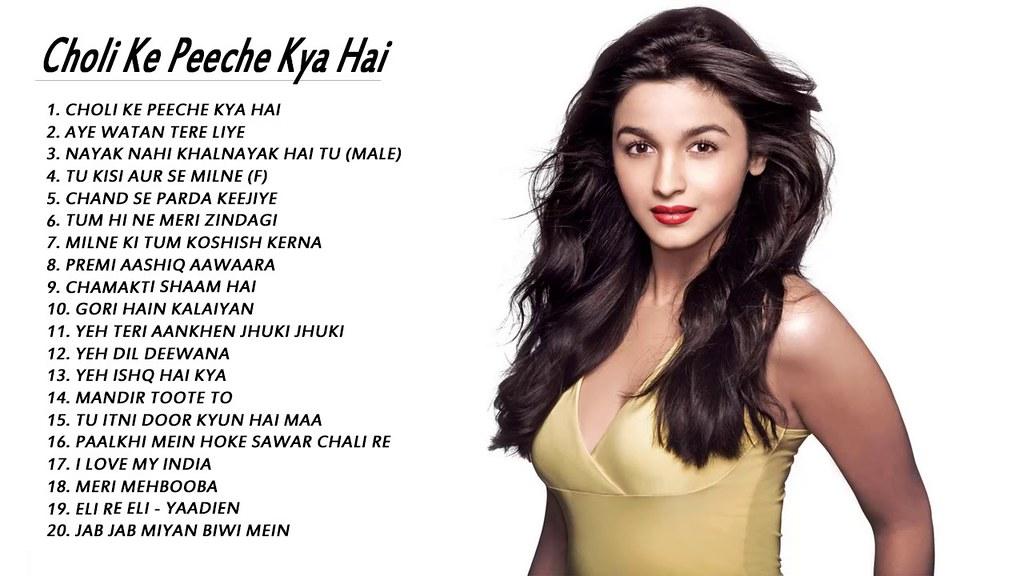 Top Hit Hindi Songs 2018 Latest Hindi Songs 2018 Top 30 Bollywood Songs Latest Hindi A Photo On Flickriver Arijit singh,neha kakkar,atif aslam,shreya ghoshal aspl5850 hello! top hit hindi songs 2018 latest hindi