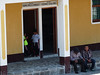 Santiago Atitlán, škola, foto: Petr Nejedlý