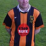 New Signing Darren Wood