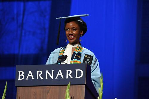 anna quindlen graduation speech barnard