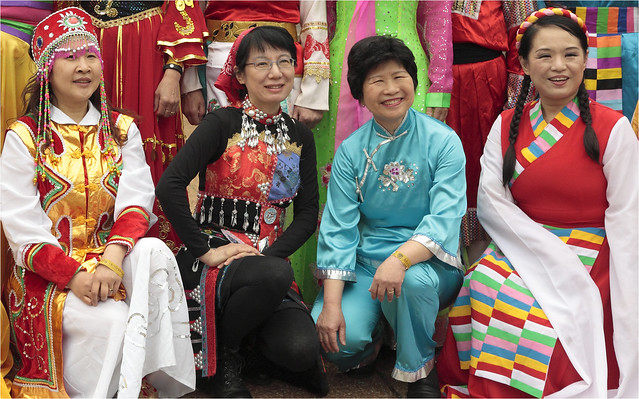 Chinese Cultural Days