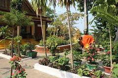 Sihanoukville: Wat Leu