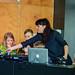 Heidy Purga DJ õpituba lastele. Tasuta kontsertide päev