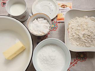 бисквиты-ингредиенты