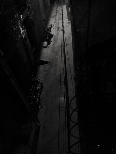 street narrowstreet streetview streetandlights nightstreet urbanstreet darkstreet streetlife streetatnight blackwhite blackandwhitephoto blackandwhitemaniacs blackandwhitephotography blackandwhite bw bwphotography nightstalker nightanddarkness ngc zohaibusmanphotography poshe550