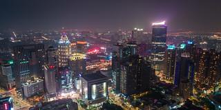 新北市の夜景 | by YUSHENG HSU