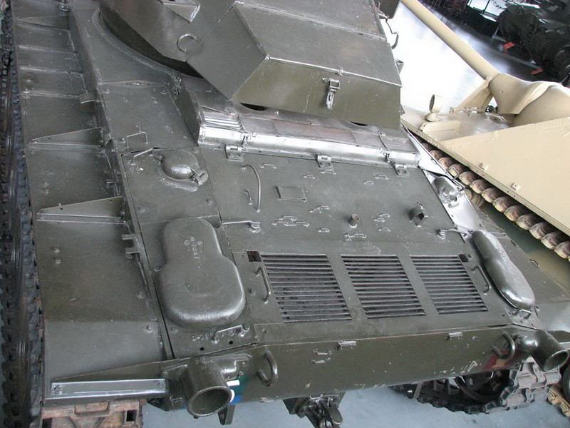 M-24 Chaffee 1