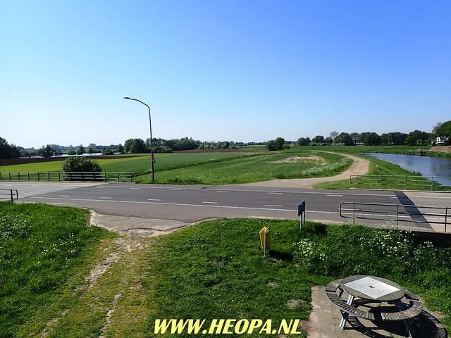 2018-05-09 Coevorden -     Hardenberg      22 Km  (63)