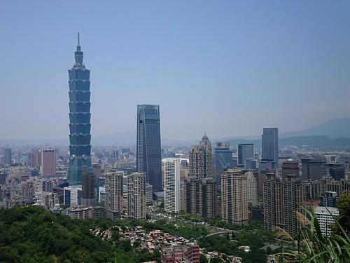 信義計畫區天際線20180426-3 | by williamchungtaiwan