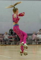 Artistic Roller Skating 9