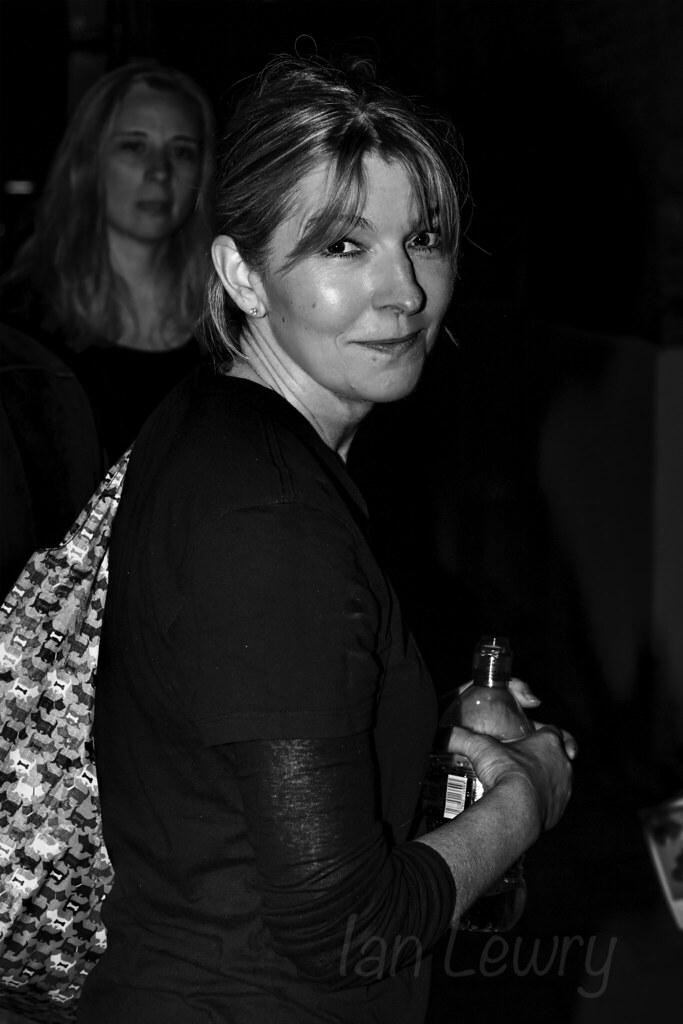 Jemma Redgrave photoshoot